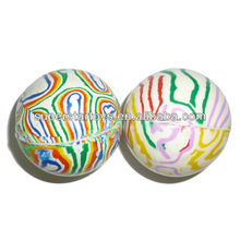 rubber bouncing balls 5131011-18