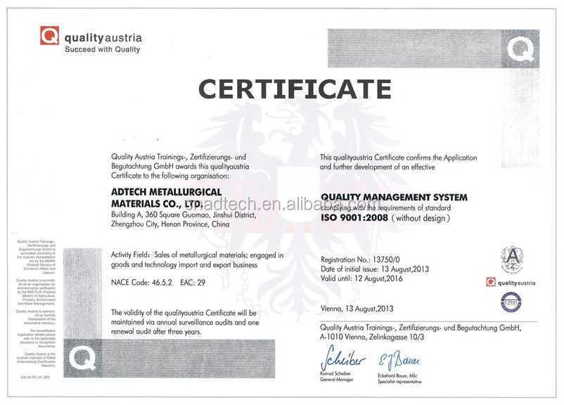 4 certificate 1