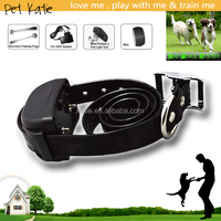 Deluxe Easy Installation Sport Dog Fence with Electric Training Collars