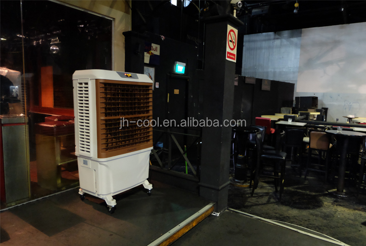 dubai air cooler small portable air conditioner outdoor and indoor use air conditioner