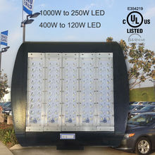 10 years warranty US market DLC rebate led for automotive lighting