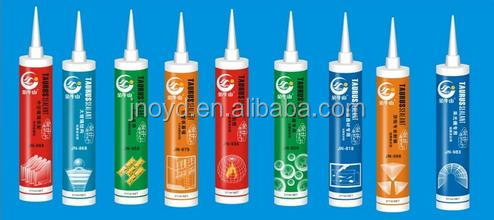Ge Weatherproof Structural Silicone Sealant with Free Sample