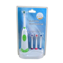 Cheap Battery powered sonic electric toothbrush
