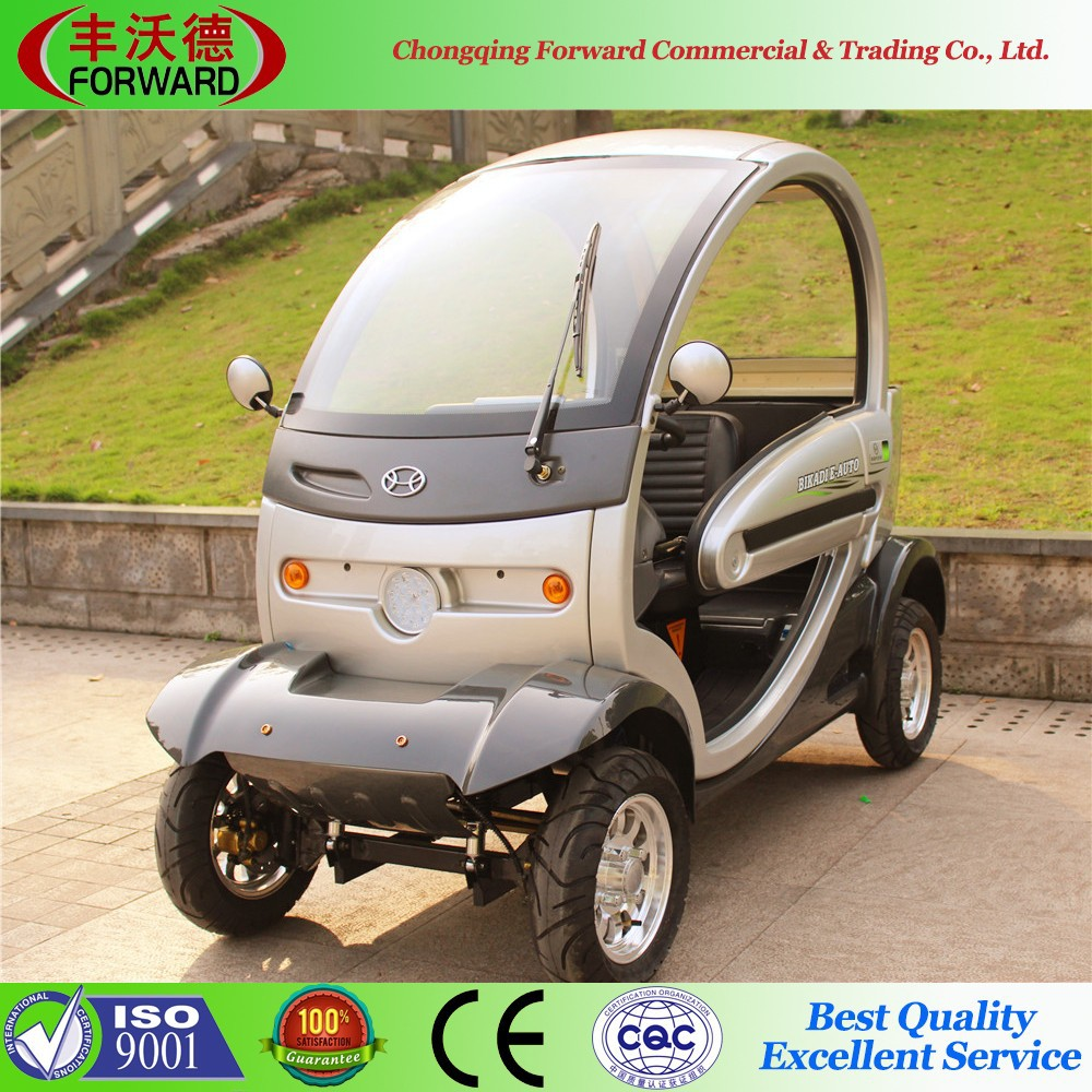 2 adult electric vehicle