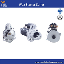 0001231002 18364 Automotive Sector in Starter