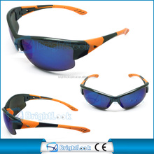 2014 New Fashion Style Sport use men sports cycling riding outdoor sunglasses (BSP1027)