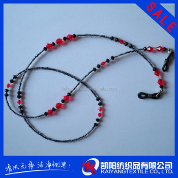 Long term supply reading glasses chain
