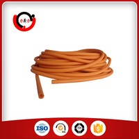 Extruded Latex Rubber Stretch Tubing