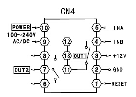 S Gas Valve On Off as well 368782 Reverse Light Upgrade 2 as well Ke Pedal Switch Location besides Dpdt Guitar Switch Wiring Diagram together with 4 Pin Micro Relay Wiring Diagram. on 3pdt switch wiring diagram