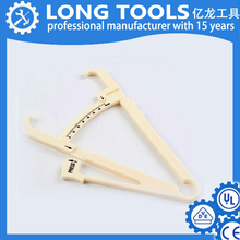 Body fat caliper/skinfold caliper/ fat tester