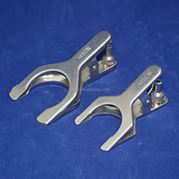 HML160 Lab stainless steel BALL JOINT CLIP