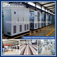 China Supplier Low Price Industrial Outdoor Electric Cabinet Air Conditioner