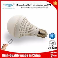 E27 Base Type warm white Color Temperature 110V 220V led light bulb