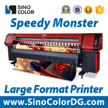 large format printer cutter