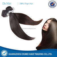 hot sale beauty personal care silky straight wave brazilian virgin hair weave