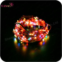 Hot sale Rgb Led String Light Control