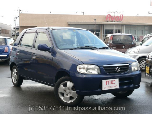 Reasonable japan used cars exporter used car