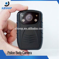 Dock station 3900mAh battery dual lens mini hidden car dvr camera
