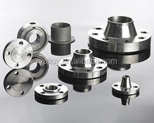 pipe fitting stainless steel flange ASTM A182 F51