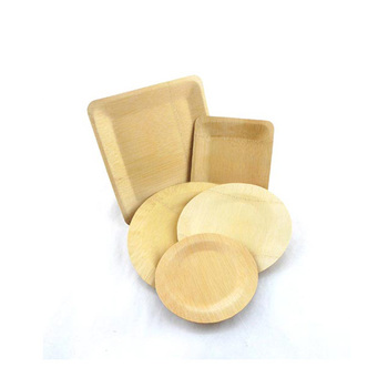 Multipurpose disposable different shapes dinner plates for sale