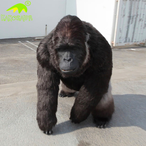 KANOSAUR9043 Movie Theme Handmade Adult Realistic Gorilla Costume