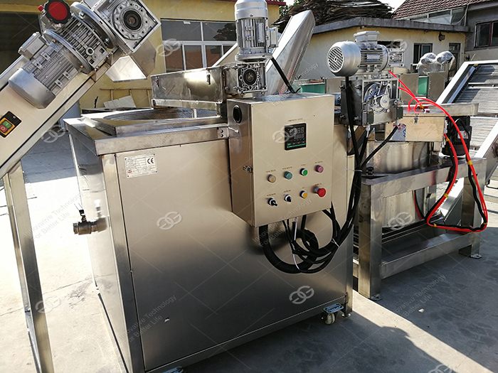 2017 Fully Automatic Banana Processing Plant Philippine Plantain Chips Production Line Banana Chips Making Machines