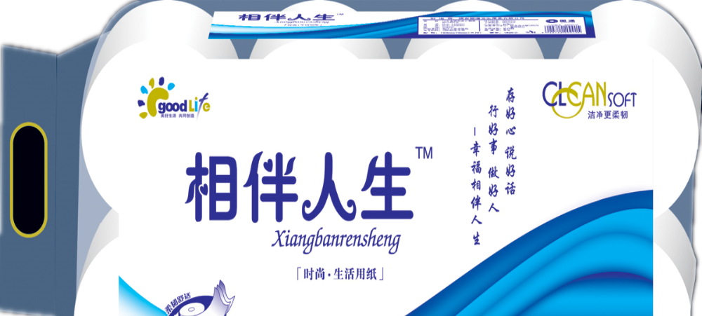 China manufacturer cheap wholesale bulk toilet paper roll