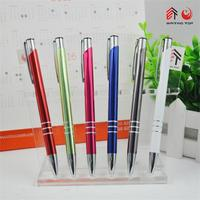 Hot selling Classic advertising metal ball pen