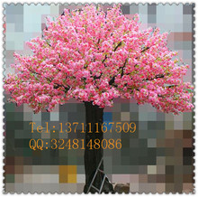 light up cherry blossom trees, fake artificial cherry blossoms trees, wedding decorative cherry flowers tree