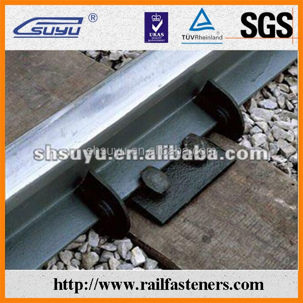 Suyu stenghtening M24 rail anchors tunnel bolts