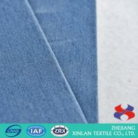 Wholesale prices super quality heavy cotton twill fabric with fast delivery