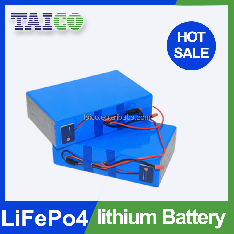 4S 12.8v 12v 100ah Lifepo4 Lithium Battery Pack
