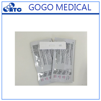 Popular ovulation test strip,core ovulation test strips