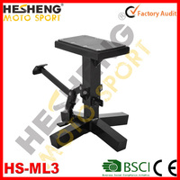 the Most Famous Street Bike Work Lift Parts heSheng Produced with CE approved ML3