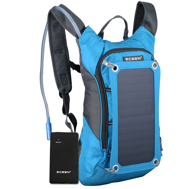 Solar Backpack Laptop Bags,Wholesale Polyester laptop pack