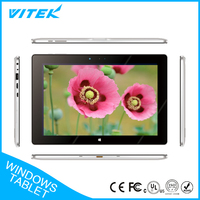 Best selling products 10inch BayTrial Intel win 8 tablet pc