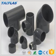 Factory dealer price 50mm pvc pipe fittings
