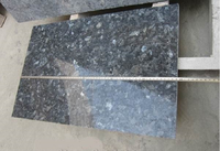 Polished blue pearl granite price