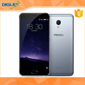 [HK Stock][International Edition]Meizu MX6 MTK Helio X20 Deca Core Front 5.0Mp and Back 12.0Mp 1920X1080Pixels 3060mAh