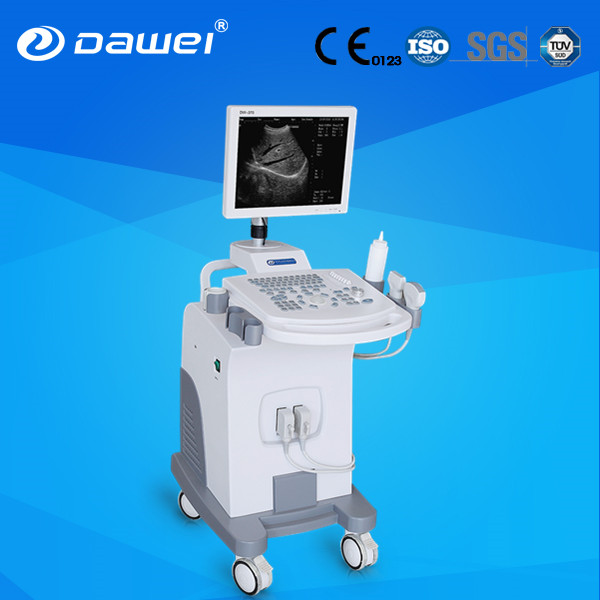Low Price used medical ultrasound