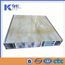 China suppliers garden partition wall board