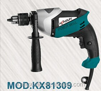 Made in china 710w hand impact drill/electric drill