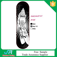 eco-friendly Skateboard wholesale