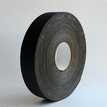 Single coated die cut tape anti-slip adhesive tape nitrile pvc foam tape