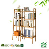 China Manufacture Wooden Houseware Bamboo Book