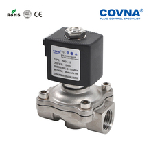 German Direct Acting Manifold Liquid Solenoid Valve