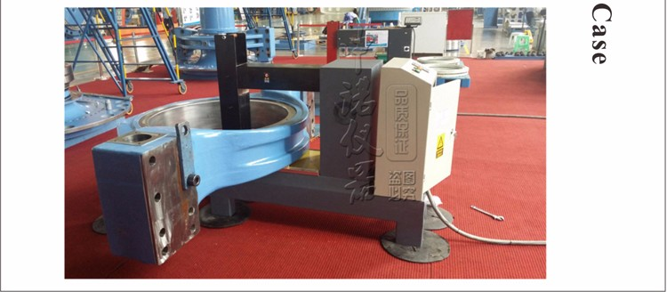 Good quality Induction bearing heater ZNY-40 40KVA Bearing heater