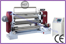 Maolong Hot Popular kitchen paper perforation and rewinding machine