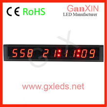 alibaba mini led digital days hours minutes seconds countdown timer
