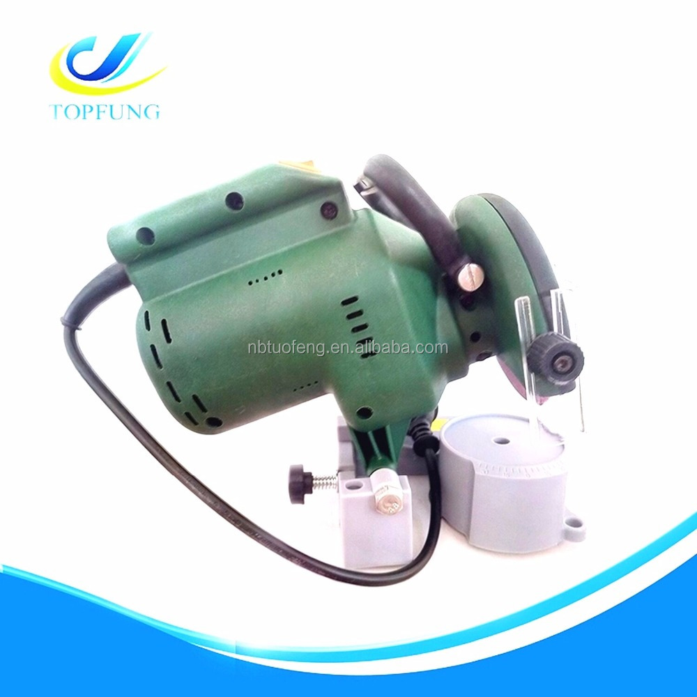 chainsaw sharpener tree cutting equipment for sale